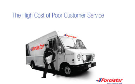 the high cost of poor customer service