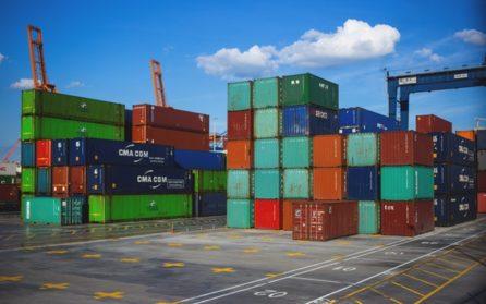 business cargo shipment