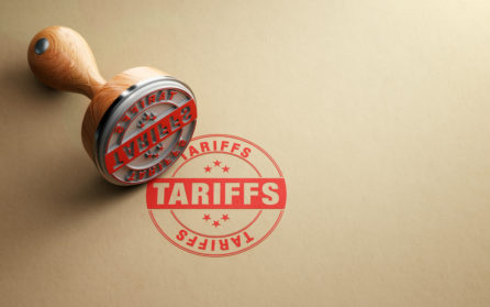 stamp for tariffs