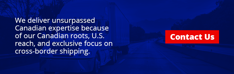 Purolator provides an exclusive focus on cross-border shipping between US and Canada