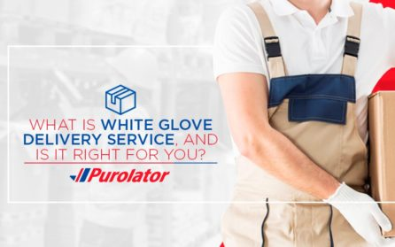 What is white glove delivery service and is it right for you facebook