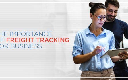 The-Importance-of-Freight-Tracking-for-Business