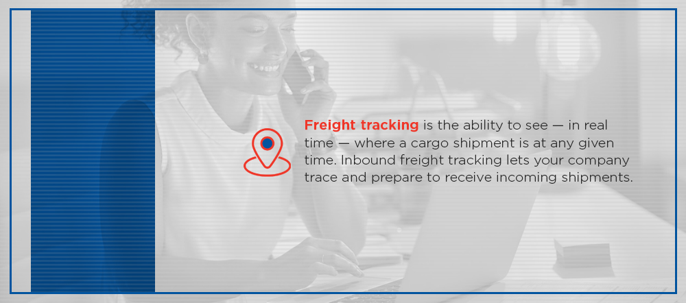What Is Freight Tracking?