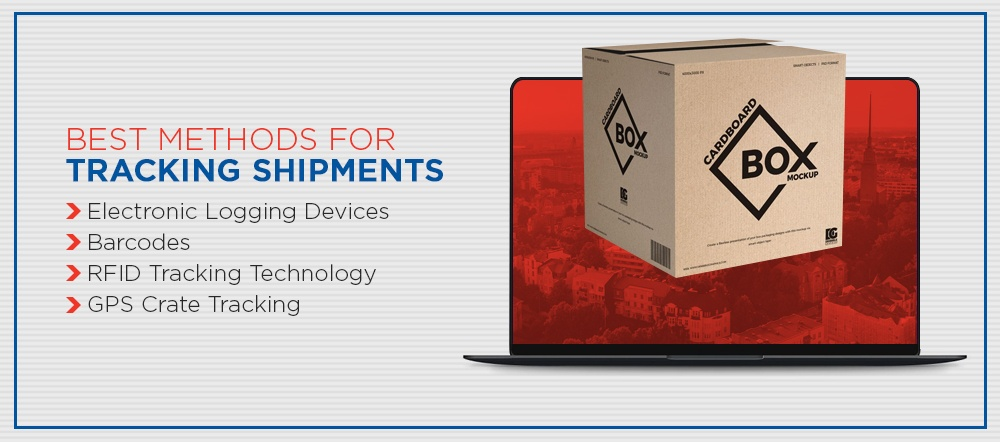 Best Methods for Tracking Shipments