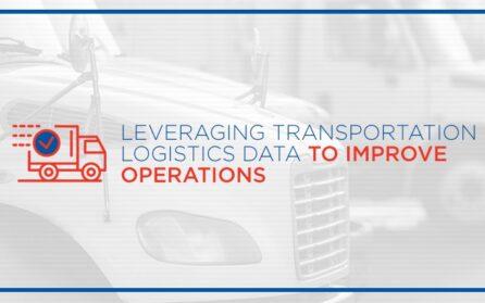 Leveraging-Transportation-Logistics-Data-to-Improve-Operations