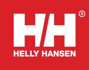 Helly Hansen red logo