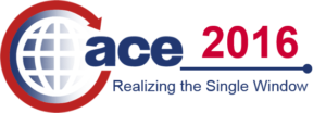 ACE 2016 red and blue logo png