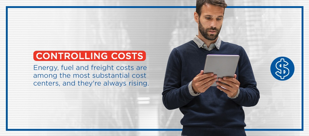 Controlling Costs