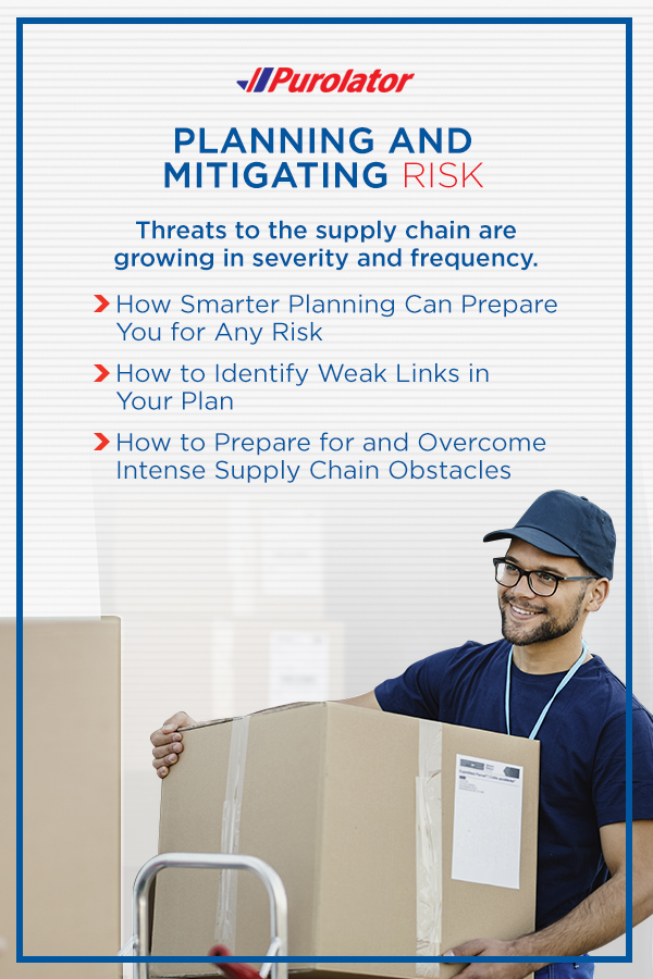 Planning and Mitigating Risk