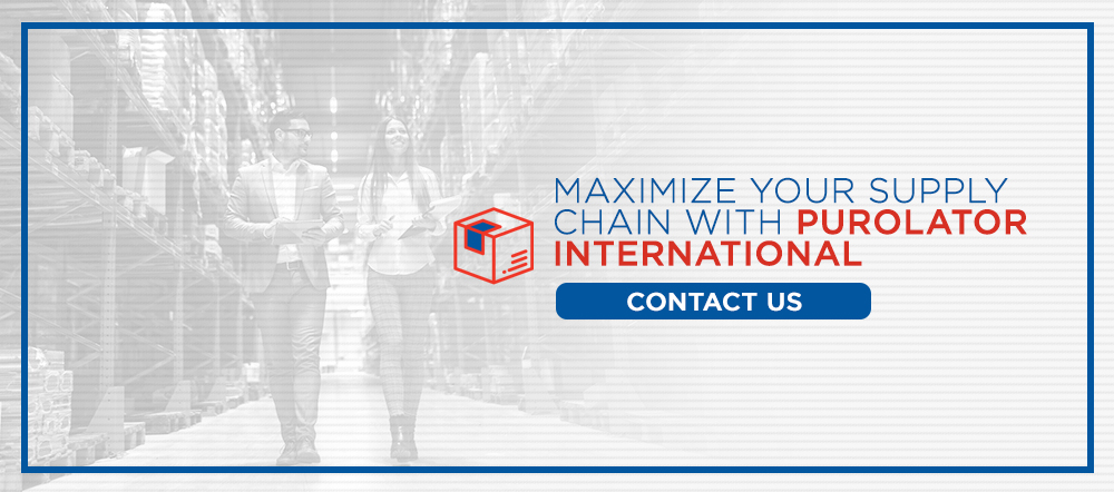 Maximize Your Supply Chain With Purolator International