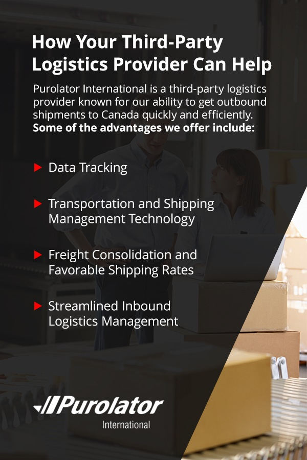 How Your Third-Party Logistics Provider Can Help